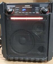 Ion Pathfinder 2 iPA105C Bluetooth Wireless Portable Speaker System - Black