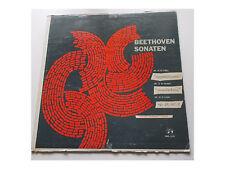 Philippe Entremont - Sonaten Beethoven - LP