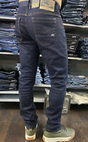 PME Legend Herren Jeans Nightflight PTR120-RND Stretch Denim W30/32 - W40/34