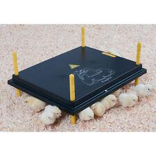 Wärmeplatte für Küken 40 x 50 cm  42W Heizplatte Kükenaufzucht Kükenwärmeplatte