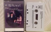 Al Stewart - Past Present & Future  Cassette Tape
