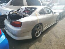 NISSAN SILVIA S15 SPEC R 2001 SR20DET 2.0 L BREAKING FULL CAR X1 WHEEL NUT