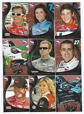 2007 Rittenhouse IRL Indy Racing League Card Set  54 Cards