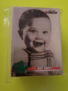 1994 Wheels Harry Gant 80 Card Set