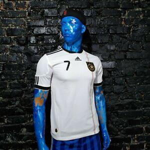Schweinsteiger Germany Team Jersey Home football shirt 2010-2012 Adidas Young XL