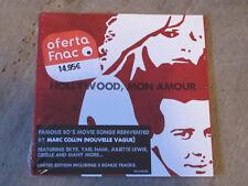 Hollywood, Mon Amour- Hollywood, Mon Amour(CD, Album, Ltd Digipack) 2008