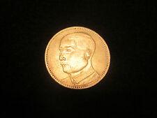 China 20 Cents Year 18 (1929) Sun Yat-Sen Kwang-tung Silber Y#426 Hua Min Kuo