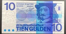10 Gulden 1968 NL