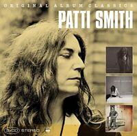 Patti Smith - Original Album Classics [CD]