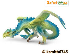 Safari WYVERN solid plastic toy WINGED DRAGON fantasy animal * NEW 💥