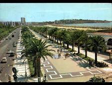 SALOU (ESPAGNE) CITROEN 2CV, RENAULT 4L & FIAT aux RESIDENCES & HOTELS animée