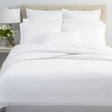 Oake Segment Matelasse Pillow White 14 x 24 Y1478