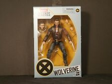 Marvel Legends Series Wolverine 6in Movie Version - 2020