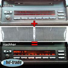 Pixel Reparatur Radio Display Bildschirm Kontaktfolie Flexband für BMW #13