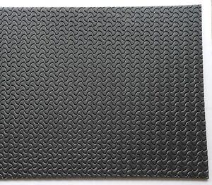 "Soling Rubber Sheets EVA Replacement 18 x 18"" for Birkenstock Sandals Soles Wkbl"
