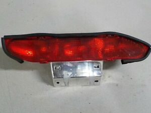 00-04 Nissan Xterra 3rd Tail Light High Mounted Brake Lens OEM