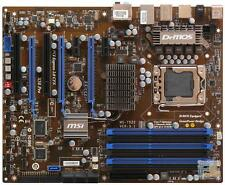 MSI X58 Pro-e, Lga 1366/Socket B, Motherboard Intel