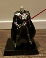 AS-IS Star Wars Darth Malgus The Old Republic Gentle Giant Statue 2011 No Box