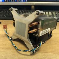 for Lenovo Thinkstation C30 D30 S30 Heatsink and Fan 4-pin 03W5428