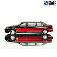 SAAB 9-5 2,3 Aero Sedan Limousine Duotone MY2004 1:43 Collectible Limited Edt.