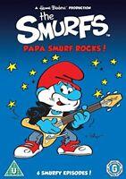 The Smurfs - Papa Smurf Rocks [DVD][Region 2]