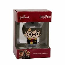 Harry Potter Christmas Tree Ornament HARRY POTTER by Hallmark / Warner Brothers