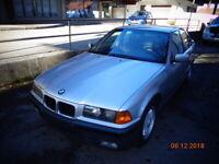 BMW  318 i  Youngtimer