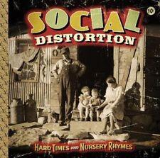 Social Distortion Vinyl