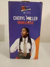 Cheryl Miller Coach WNBA Phoenix Mercury Limited Edition Bobblehead New