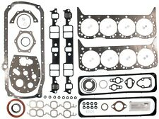 1987 Through 1995 GMC Chevy 5.7L 350 V8 TBI Engine Full Gasket Set Mahle 95-3418