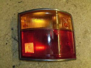 Austin Allegro Rückleuchte Rücklicht rechts