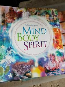 Mind body spirit collection Books Joblot (9)
