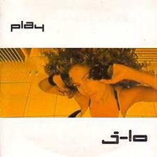 ★☆★ CD Single Jennifer LOPEZ Play 2-track CARD SLEEVE NEW SEALED  ★☆★