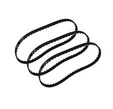 "OnFloor 20"" Grinder Belts - Set of 3"