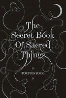The Secret Book of Sacred Things by Krol, Torsten, NEW Book, FREE & Fast Deliver