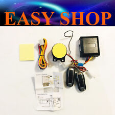 REMOTE CONTROL KILL START SWITCH ALARM 49cc 50cc 70cc 110cc 125cc QUAD ATV BIKE
