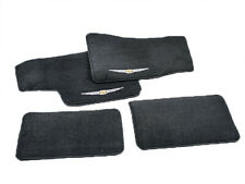 Floor Mat Set Front Rear Mopar 82208026AC