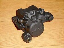 HONDA CBR900RR CBR900 RRN/RRP (SC28) OEM REAR BRAKE CALIPER & PADS 1992-1993