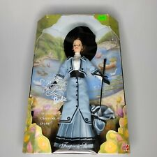 1997 Promenade In The Park Barbie Vintage Authentic First In Series NIB 18630