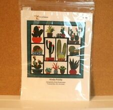 Nip Patterns by FatCat Patterns Christmas Gnomes-Cactus-Chickens