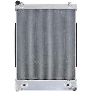 Radiator  Spectra Premium Industries  2001-1751