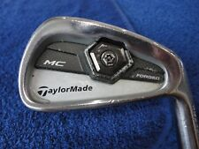 TAYLORMADE TOUR PREFERRED MC IRONS 4-PW, NIPPON REGULAR, RH (R-590) MAKE OFFER