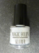 MAGIC TRANSFER FOLIEN KLEBER NAIL FOLIENKLEBER 4ML