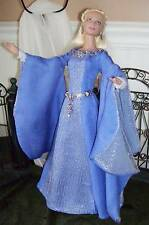 """""""GUINIVERE"""" SEWING  PATTERN FOR 16"""" DOLLS TONNER TYLER"""