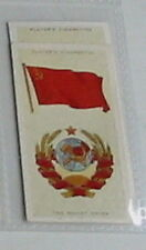 #40 - the soviet union flag card