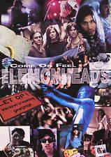 The Lemonheads 1993 Come On Feel Original Promo Poster