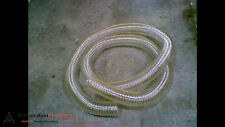 DURAVENT UFD 4IN 17FT URETHANE ABRASION RESISTANT DUCT HOSE LOWER, NEW* #171222