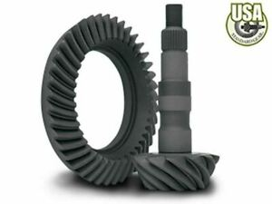 """USA Standard Ring & Pinion gear set for GM 8.5"""" in a 3.42 ratio"""