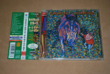 CD2Galactic CowboysThe Horse that Bud boughtVICP-60066JAPAN 14 Track CD SALE