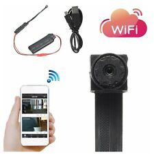 MINI WIFI IP SD SPY CAM CCD WIRELESS IP/P2P  SORVEGLIANZA VIDEO CAMERA IPHONE AN
